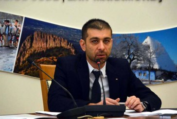 "Gabriel Zetea: ""Unii alesi ar trebui sa inteleaga ca azi nu mai avem campanie electorala"""