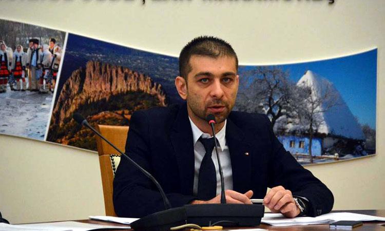 Gabriel Zetea: