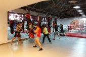 Sporturi de contact: ACS AYO GYM, un nou club in Baia Mare (FOTO&VIDEO)