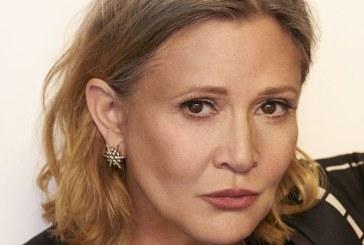 Disney ar putea primi o despagubire de 50 de milioane de dolari in urma decesului actritei Carrie Fisher