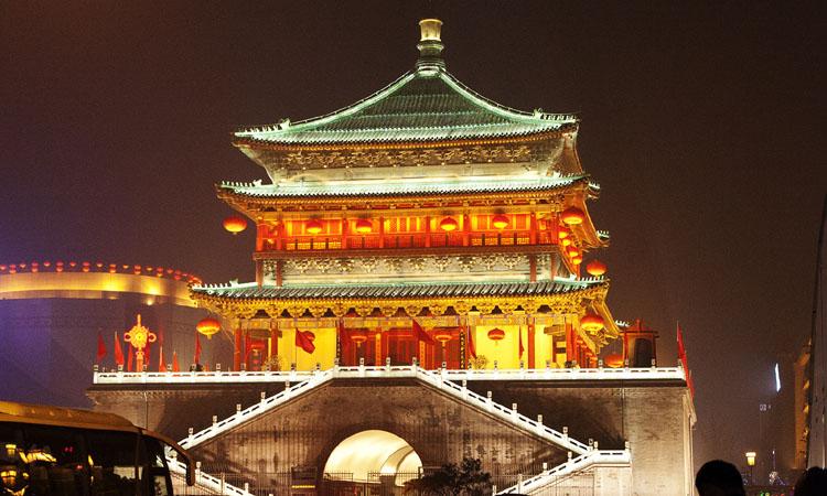 china-xian