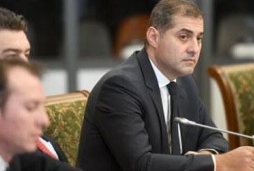 Florin Jianu: Legea preventiei va fi gata in primul trimestru 2017