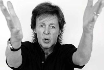 Paul McCartney se lupta in justitie pentru drepturile asupra unor melodii Beatles
