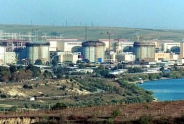 Unitatea 1 de la Cernavoda deconectata de la Sistemul Energetic National