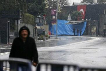 Atentat la Istanbul: 39 de morti si 69 de raniti