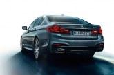 BMW a raportat un profit net record de 8,7 miliarde euro pentru 2017