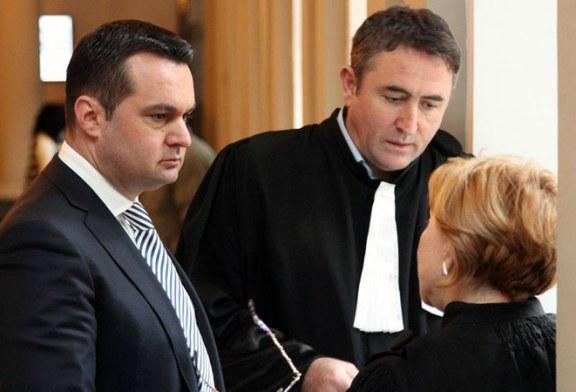 UPDATE: Un nou termen: Catalin Chereches, in fata judecatorilor clujeni