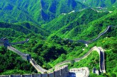China a anuntat inchiderea unor portiuni din Marele Zid, in cadrul masurilor de prevenire a raspandirii coronavirusului