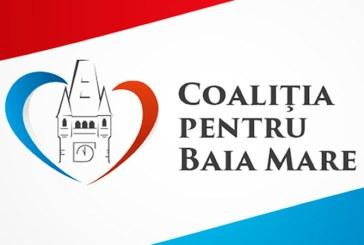 Coalitia pentru Baia Mare – confuzie sau incompetenta!