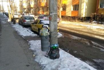 Municipalitatea a reluat lucrarile de reparatii si salubrizare. Vezi programul
