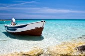 Destinatii de vacanta: Creta, plaja pe insula lui Zeus
