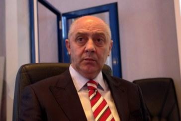 Cristian Anghel, noul manager al Spitalului de Psihiatrie Cavnic