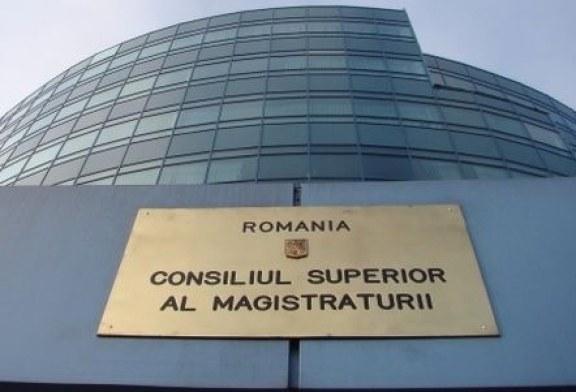CSM: Analiza privind modificarea Codurilor penale si gratierea