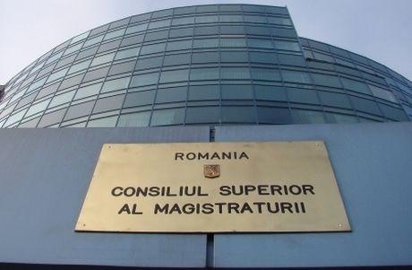 CSM:  Aviz negativ pentru proiectele de OUG privind gratierea si modificarea Codurilor penale