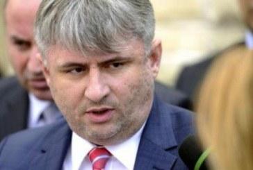 Maramuresul ramane fara secretar de stat in Ministerul Transporturilor: Dragos Titea si-a dat demisia
