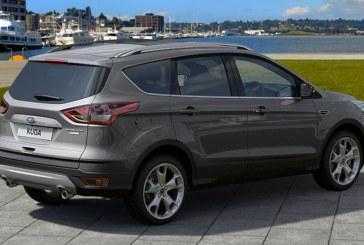Ford recheama la service peste 4.500 de SUV-uri Kuga, in Africa de Sud