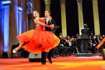 Galactic Dance Studio pe scena Operei Nationale Romane Cluj (FOTO)