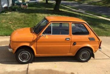 Polonezii vor sa-i ofere un Polski Fiat 126 de colectie lui Tom Hanks