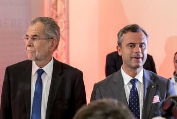 Austria are un nou presedinte