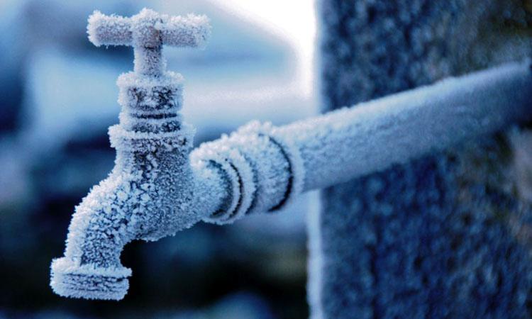 SC VITAL: Recomandari privind protectia apometrelor si instalatiilor de alimentare cu apa impotriva inghetului