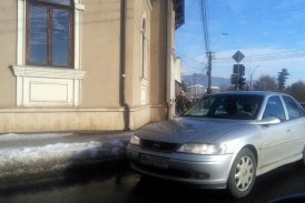 Vocea Baimareanului: Era Chereches s-a incheiat? (FOTO)