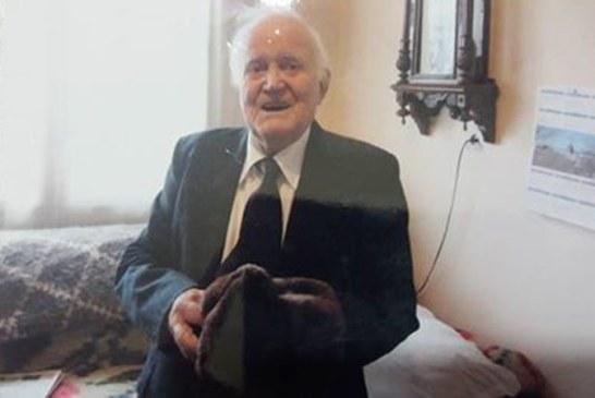 Cel mai longeviv maramuresean implineste 105 ani de viata