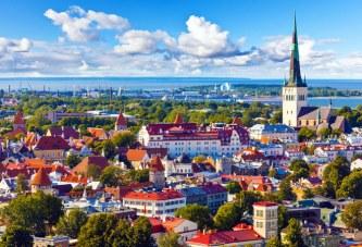 Destinatii de vacanta: Circuit Tarile Baltice – Cu avion din Cluj