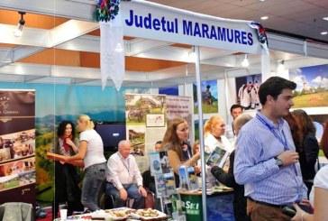 """La Targul International de Turism """"Ferien Messe 2017″ din Viena, Judetul Maramures este expozantul principal in standul Romaniei"""