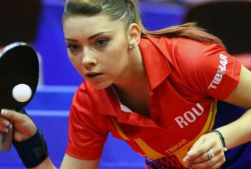 Tenis de masa: Echipa feminina a Romaniei, calificata la Campionatele Europene din 2017, dupa 3-2 cu Olanda