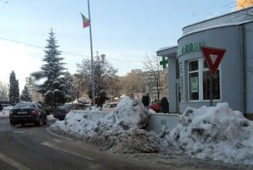 De la cititori: Deszapezirea in Baia Mare – Continua bataia de joc (FOTO)