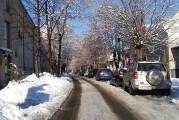 Deszapezire reloaded: Ce plan are Primaria Baia Mare pentru curatarea strazilor din oras