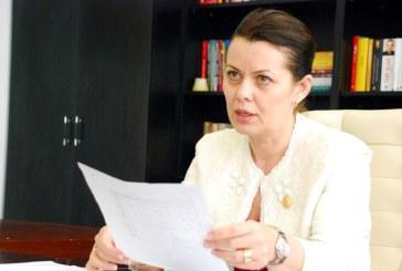 Aurelia Cristea, fost ministru si parlamentar PSD, a demisionat din partid