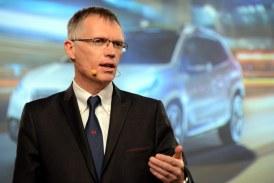 Seful Peugeot a dat asigurari sindicatelor britanice ca uzinele Vauxhall nu vor fi inchise