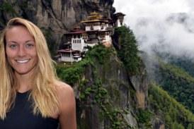 O americanca a vizitat toate statele lumii intr-un timp record de aproape 19 luni
