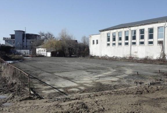 Planuri mari pentru actuale ruine: CS Minaur a preluat bazele sportive ale orasului