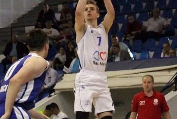 Revelatia Lucas Tohatan: Baimareanul de la BC SCM Timisoara, convocat la trei loturi nationale