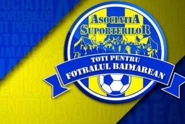 Asociatia Toti pentru Fotbalul Baimarean isi da intalnire. Vezi cand