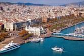Spania: Sosirile turiştilor străini au scăzut în iunie cu 98%