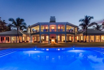 Celine Dion isi vinde la jumatate de pret proprietatea din Palm Beach