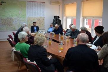 Consiliul de Onoare al municipiului Baia Mare s-a intrunit pentru prima data in acest an