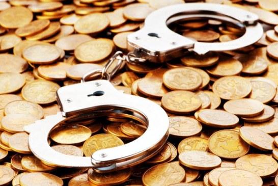 Coruptia si nesimtirea care sufoca orasul