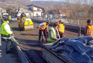 Cati bani da Primaria Baia Mare pentru intretinerea si reparatia drumurilor pana la sfarsitul lui iunie
