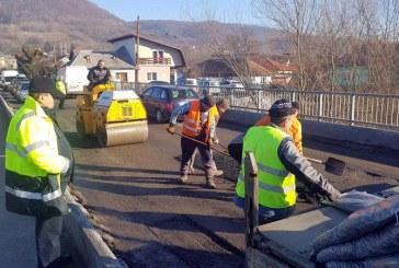 Ce firma se va ocupa de intretinerea drumurilor din Baia Mare
