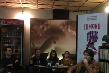 """Premiera """"Edmond"""": Un spectacol de teatru despre calatoria sinelui"""