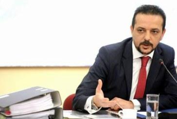 Florin-Daniel Sandru, coordonator al Departamentului Centenar din Guvern, si-a anuntat demisia