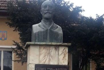 """""""George Pop de Basesti si idealul unitatii nationale"""" la Muzeul Judetean de Istorie Maramures"""