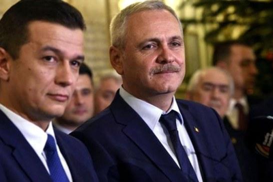 Dragnea: Toti membrii PSD din Guvern si-au prezentat demisiile; alaturi de ALDE vom forma un nou Guvern