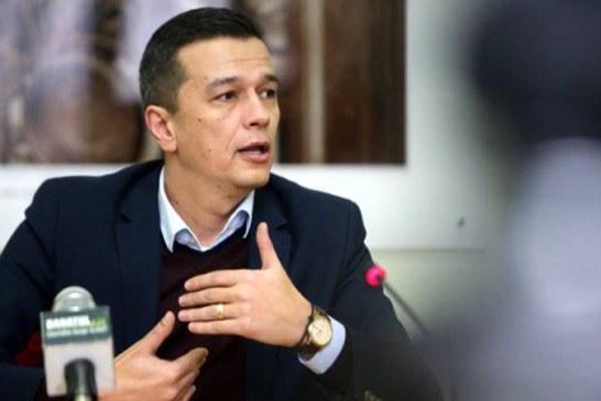 Fifor: Motiunea de cenzura va fi citita duminica in Parlament