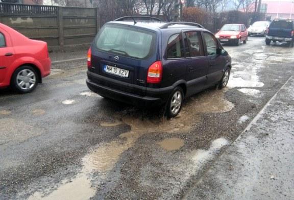 De la cititori: Administratia publica locala sfideaza baimarenii (FOTO)