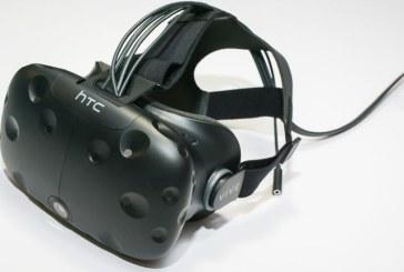 HTC Vive, disponibil oficial in Romania de la 1 martie